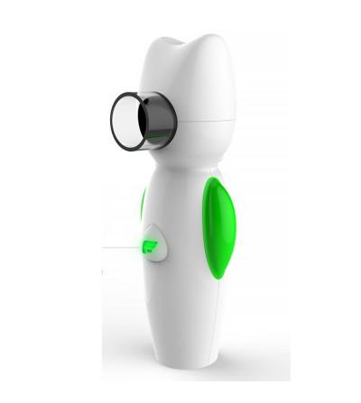 Inhalator siatkowy Air Angel - zielony