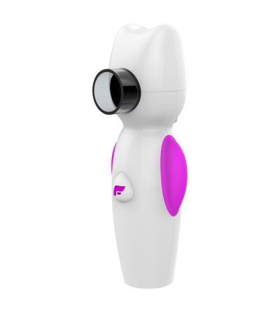 Inhalator siatkowy Air Angel - różowy