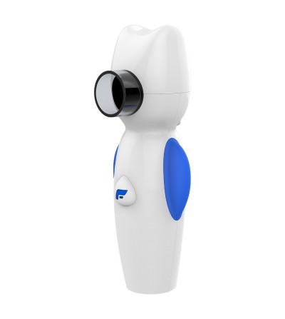 Inhalator siatkowy Air Angel - niebieski
