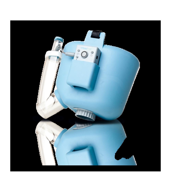 Flexineb® E3 kompletny system niebieski