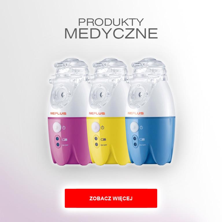 Produkty medyczne